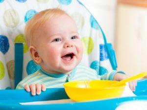 Beneficiile supei pentru copii