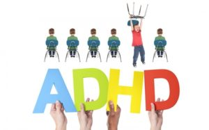 Read more about the article Copilul hiperactiv: simptome si tratament ADHD