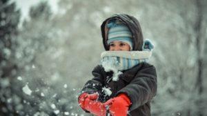 Read more about the article 10 Sfaturi pentru a intari imunitatea copilului, de la Pediatrul Komarovski