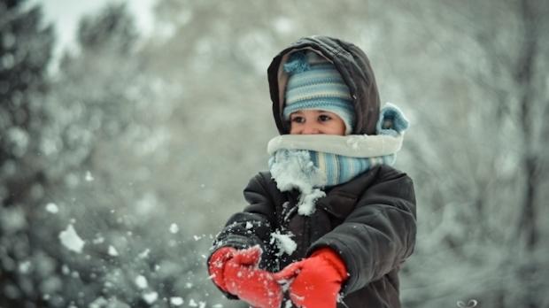 10 Sfaturi pentru a intari imunitatea copilului, de la Pediatrul Komarovski