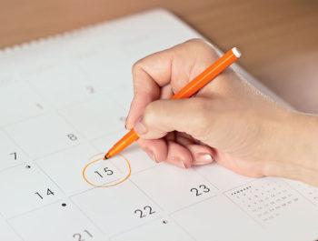 Determinarea ovulatiei si a zilelor fertile