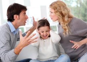Read more about the article Invata sa eviti situatiile de conflict in familie!
