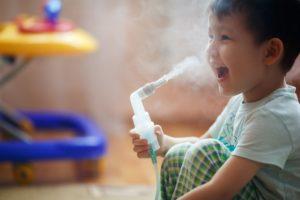 Totul despre terapia cu aerosoli (nebulizator, inhalator)
