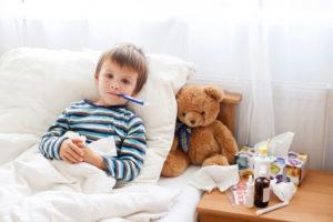 Infectiile virale si bacteriene. Se trateaza cu antibiotic?