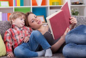 Dezvoltare copii: Creste inteligenta micutului