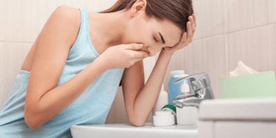 Toxicoza in timpul sarcinii