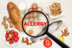 Totul despre alergia alimentara