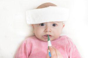 Cele 7 boli ale copilariei