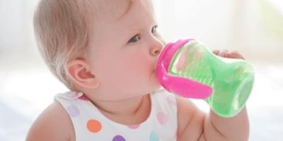 Copilul peste 1 an: solutii la 10 probleme frecvente
