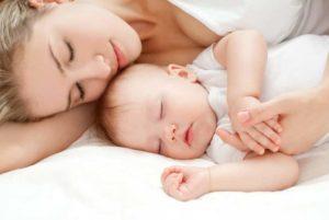 Problemele de somn la copii: ce trebuie sa stii si ce sa faci