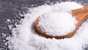 Read more about the article Parintii nu cunosc consecintele excesului de sare