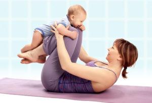 Cum slabesti sanatos dupa perioada sarcinii: 3 Sfaturi utile pentru proaspetele mamici