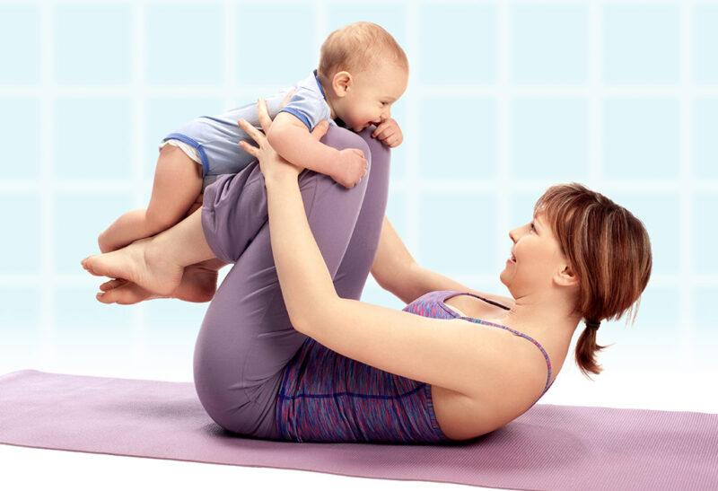 You are currently viewing Cum slabesti sanatos dupa perioada sarcinii: 3 Sfaturi utile pentru proaspetele mamici