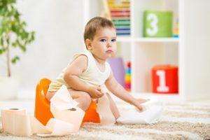 Cum prevenim constipatia la copii?