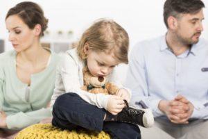 Ce inteleg copiii dintr-un divort?