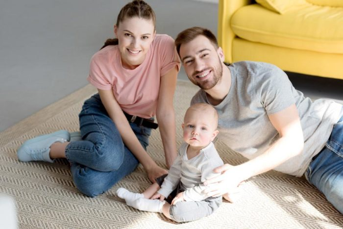 importanta tatalui pentru copil