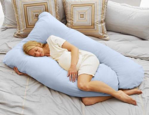 perna pentru somn in arcina