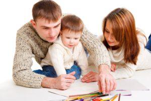 5 minute pe zi pentru a spori stima de sine a copilului