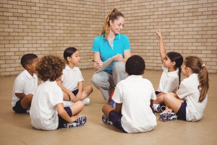 dezvoltare armonioasa pentru copil