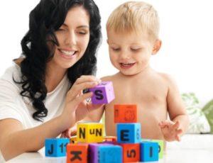Nu fi un tiran: Ofera-i o dezvoltare armonioasa copilului tau