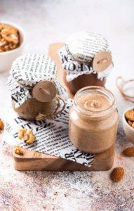 Reteta Nutella de casa – cel mai gustos cadou