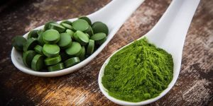 Spirulina – multiple beneficii