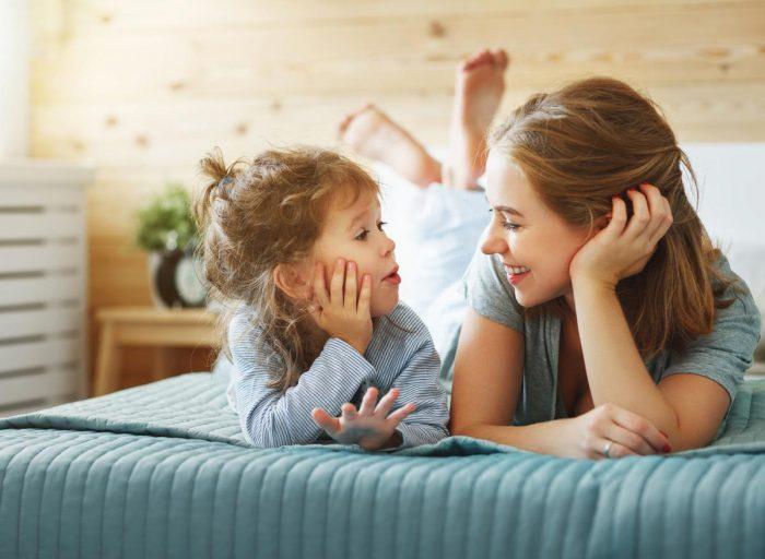 cum sa crestem copii optimisti