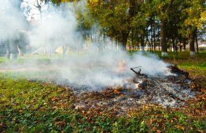 10 Sfaturi cum sa te protejezi cand afara este fum