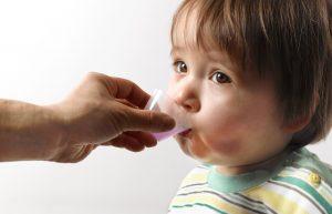 Cel mai popular laxativ pentru copii – lactuloza