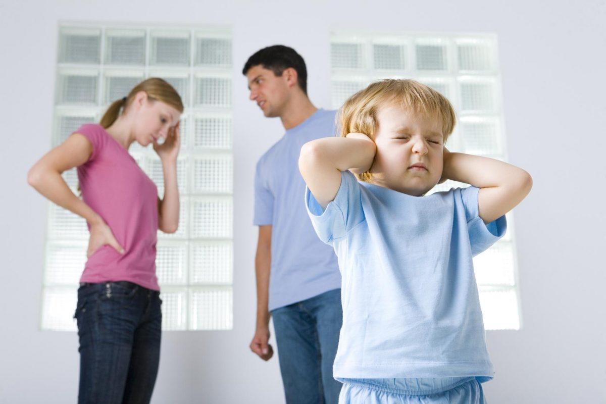 aparitia copilului nu salveaza relatia