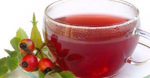 Ceai de macese – retete, beneficii si contraindicatii