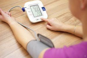 Hipotensiune arteriala: simptome, cauze, tratament