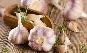 Beneficiile usturoiului – ce trateaza