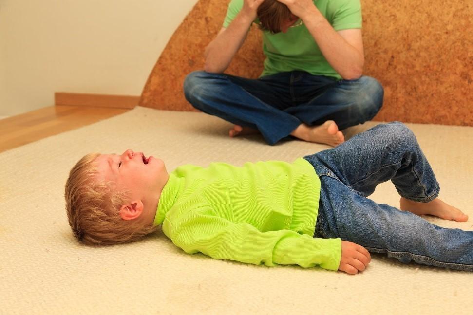 convulsiile la copii cauze