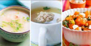 Dieta nr. 5 – alimentatia in caz de pancreatita