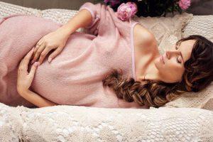 Schimbarile emotionale in timpul sarcinii
