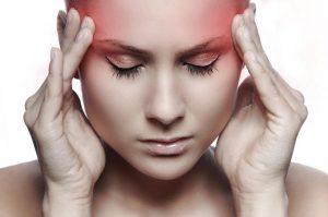 Dureri de cap: cauze, tipuri si tratament