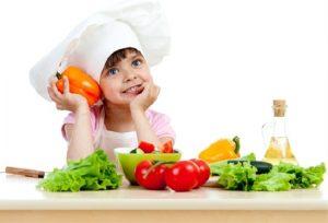 10 Alimente sanatoase pentru copii