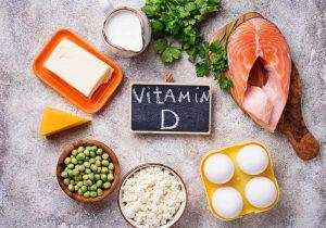 Profilaxia rahitismului si vitamina D la copii
