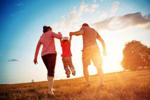 Copilul bilingv si familia mixta