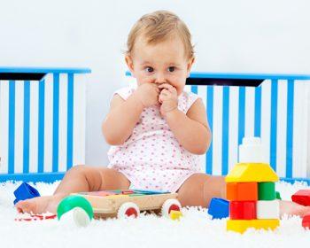 Jucarii pentru copii la 0-12 luni