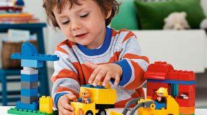 5 motive pentru care sa-ti duci copilul la cresa
