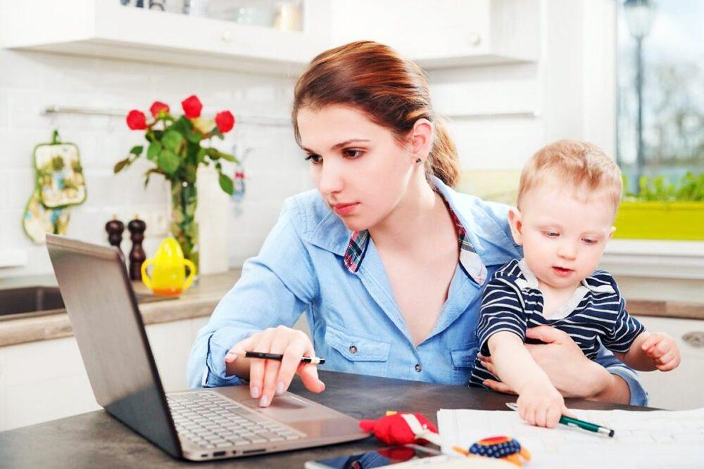 idei pentru a crea un loc de muncă de acasă)