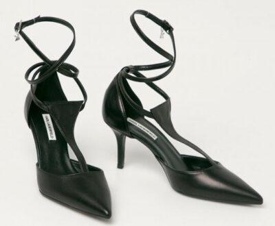 pantofi cu toc 8 cm
