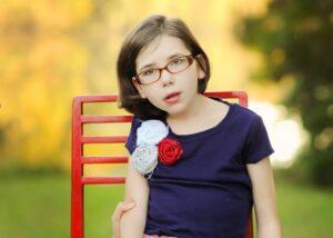 Sindromul Rett la copii