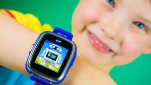 Cum sa alegi cel mai bun ceas inteligent pentru copil (smartwatch)?