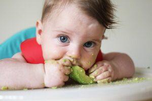 Avocado la copii mici: de la ce varsta poate fi consumat