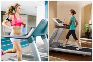 Read more about the article Avantajele antrenamentelor realizate acasa vs. beneficiile celor din sala de fitness