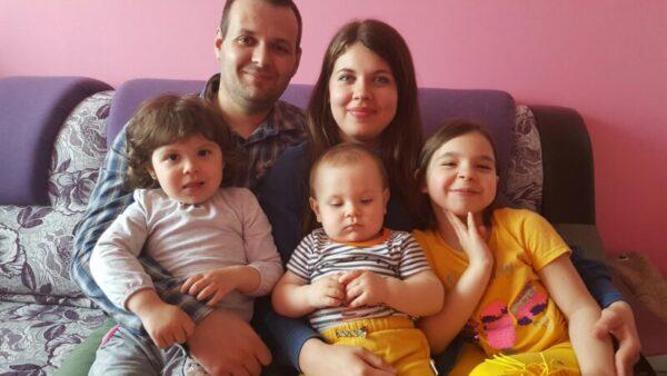 parintii cu multi copii