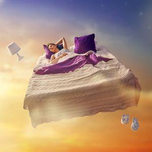 Psihologia viselor. Cum ne afecteaza ele?